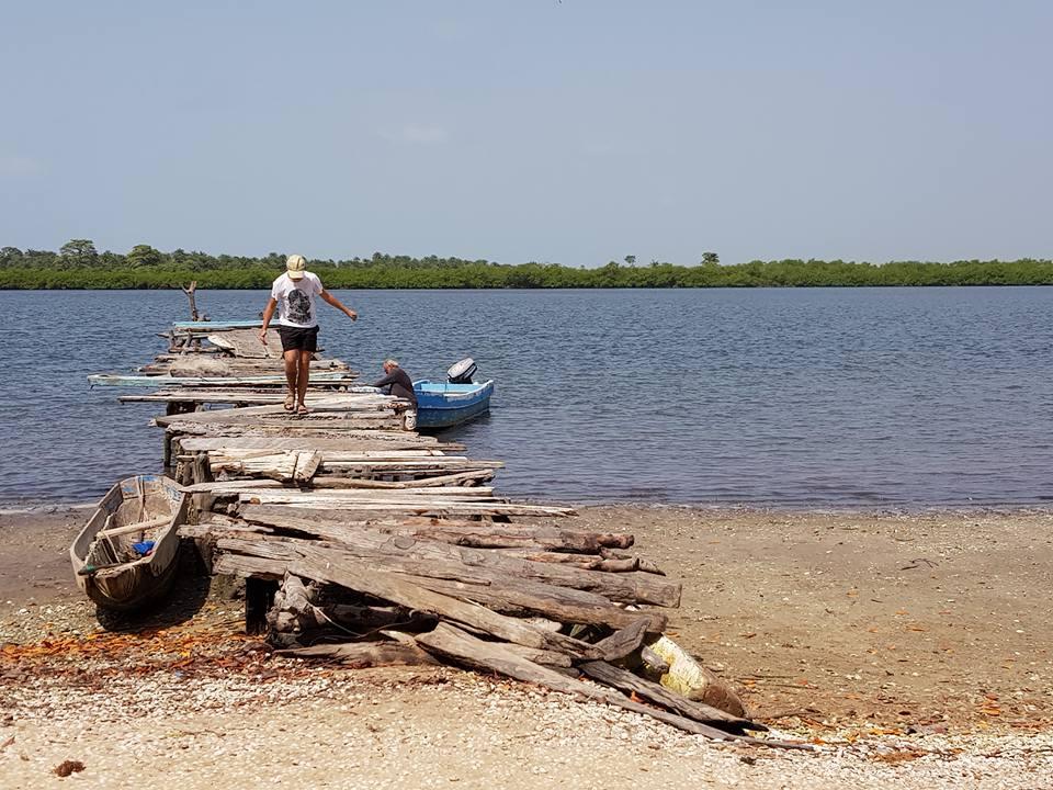 excursions Casamance