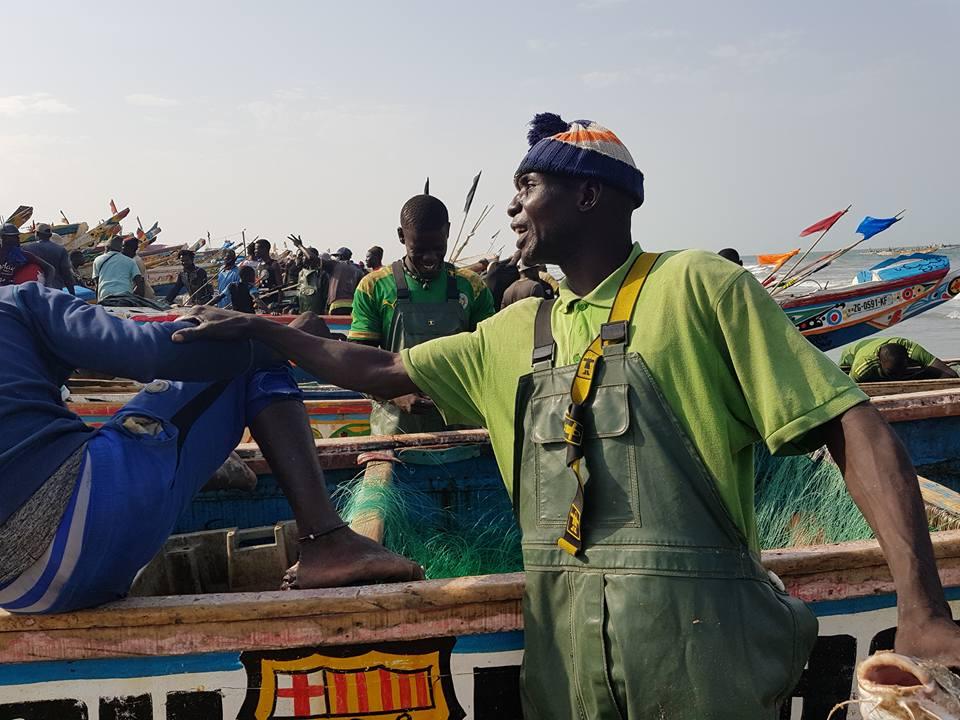 port de Kafountine