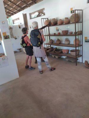 musee Diola basse Casamance